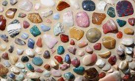 تولید انواع کاشی طرح سنگ