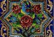 تولیدکنندگان برتر ایرانی کاشی سنتی